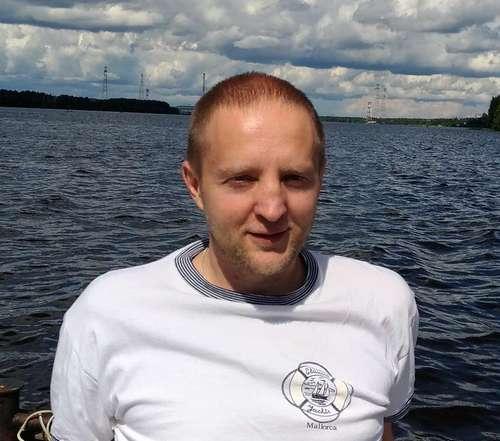 Психолог Василий Поздняков, автор сайта о психологии любви